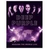 Deep Purple koncert a Papp László Sportarénában 2014-ben! Jegyek itt!