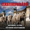 Cirkuszparádé Budapesten!