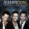 VampiCon 2013 Budapest! Jegyek itt!