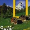 Megjelent a National Geographic útikönyve Svájc látványosságairól!