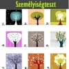 Személyiség teszt fákkal! Te milyen vagy?