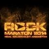 Rockmaraton 2014 - Jegyek és fellépők itt!
