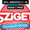 Sziget 2014 - Jegyek és bérletek a Sziget Fesztiválra már kaphatóak!