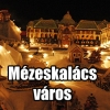 Mézeskalács város épül Budapesten! Csatlakozz te is!