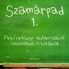Megjelent Martoni Tamás nyelvkönyve a Szamárpad 1! Vásárlás és játék itt!