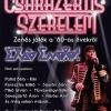CSAKAZÉRTIS SZERELEM musical Budapesten! Jegyek és videó itt!