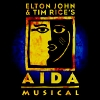 Elton John musicalje az Aida Budapesten 2011-ben! Jegyek itt!