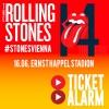 Rolling Stones koncert Bécsben - Jegyek itt!