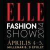 ELLE Fashion Show Budapest 2014 - Millenáris - Jegyek és jegyárak!