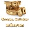 10 érdekes múzeum Magyarországon!