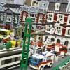 LEGO kiállítás és börze a KÖKI Terminálban!
