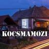 Májusban nyit a Kocsmamozi a Balatonon!
