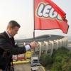 LEGO torony épül Budapesten! Programok és részletek itt!