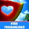 Nyári programajánló! 2014