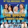 ABBA - THE SHOW 2014 - Győr, Budapest, Szeged - Jegyvásárlás itt!