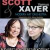 Rhoda Scott és Varnus Xavér és a Modern Art Orchestra koncert - Jegyek itt!