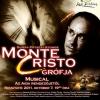 Megjelent a Monte Cristo grófja musical CD!