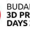 3D Printing Days az Akváriumban - INGYENES kiállítás 3D nyomtatók és a jövő Budapesten