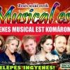 Ingyenes musical est Komáromban!