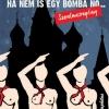 M. Nagy Miklós: Ha nem is egy bomba nő... - Szerelmesregény