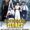 Cotton Club Singers koncert Debrecenben - Jegyek itt!