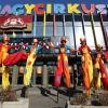Városligeti Cirkuszparádé 2014 - INGYENES