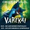 Cirque du Soleil - Varekai 2015-ben Bécsben - Jegyek itt!