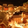 Karácsonyi Mézeskalácsváros épült Budapesten! INGYENES!