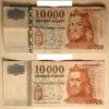 Kiderült meddig fogadják el a régi 10 000 forintost!