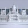 Elkészült az Országház-makett! Nézd meg INGYEN! Videó itt!
