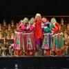 Red Army Choir koncert 2015-ben az Arénában! Jegyek itt!
