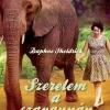 Nőnapi könyv ajánló - Daphne Sheldrick: Szerelem a szavannán