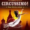 Cirkusznap - Országos turné!