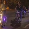 Light Ride Budapest 2015 - Éjszakai fénybiciklis felvonulás Budapesten!