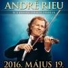André Rieu koncert 2016 - Jegyek itt!