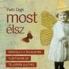 Most élsz címmel megjelent Patti Digh könyve!