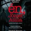 Muri Enikő a József Attila musical főszereplője a Madách Színházban! Jegyek itt!