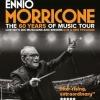 Ennio Morricone koncert 2016-ban Budapesten az Arénában - Jegyek itt!