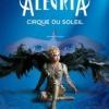 Cirque du Soleil Algéria 2012-ban a Papp László Sportarénában Budapesten! Jegyek itt!
