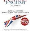 Már kapható az Instant English könyv! Vásárlás itt!