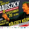 Aradszky László koncert 2017-ben Budapesten - Jegyek itt!
