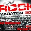 Rockmaraton Fesztivál 2012 bérlet vásárlás itt!