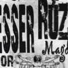Rúzsa Magdi és Presser Gábor koncert a Budapesti Kongresszusi Központban - Jegyek itt!