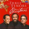 A három tenor karácsonya az Urániában - Jegyek itt!
