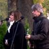 Elcsuklott Koncz Zsuzsa hangja is Göncz Árpád temetésén! Videó itt!