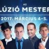 Az illúzió mesterei 2020-ban Budapesten a MOM-ban - Jegyek itt!