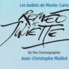Rómeó és Júlia balett a Margitszigeten - Jegyek a Monte Carlo Balett előadására itt!