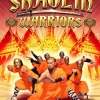 Shaolin Warriors - Shaolin Kung Fu show a Győri Nemzeti Színházban - Jegyek itt!