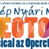 Szép nyári nap musical 2016-ban a Bajai Szabadtéri Színpadon - Jegyek itt!
