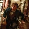 Itt az új Harry Potter film első előzetese!